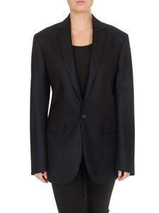 Dsquared2 - 80's Blazer in blue