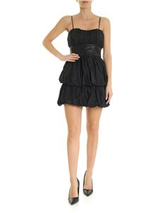 Pinko - Spiceman dress in black