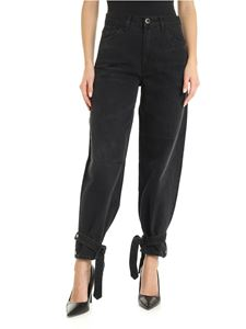 Pinko - Maddie 6 jeans in black