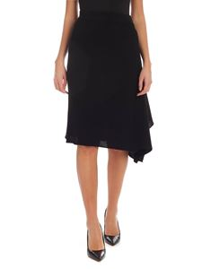 Pinko - Masterpiece skirt in black