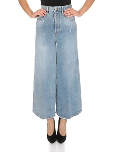Dsquared2 - Jeans Blue Acid Page