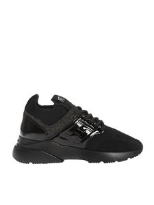 Hogan - Sneakers Active One nere