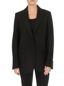Off-White - Tomboy suit jacket in black