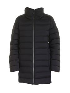 Colmar Originals - Expert down jacket in black with logo patch