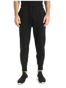 POLO Ralph Lauren - Jogging trousers in black