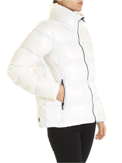 Colmar Originals - Origin down jacket in white
