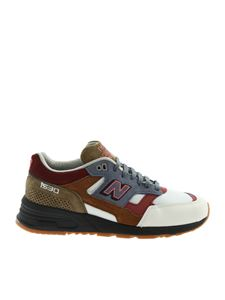 New Balance - Multicolor 1530 sneakers