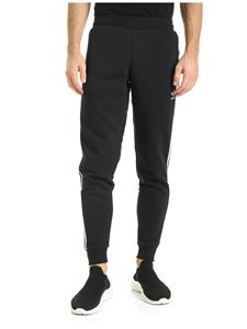 Adidas Originals - 3-Stripes pants in black