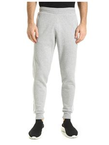 Adidas Originals - 3-Stripes pants in gray