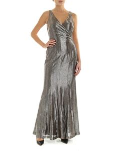 Ralph Lauren - Long Gown in Black Gold