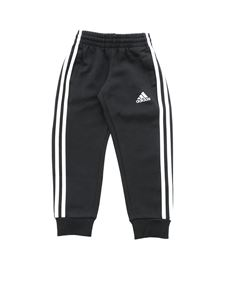 Adidas - Must Haves 3-Stripes pants in black