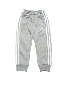 Adidas - 3-Stripes pants in light grey