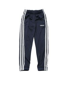 Adidas - 3-Stripes pants in blue