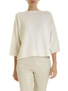 Max Mara Weekend - Pullover Gianna color crema