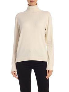 Max Mara Weekend - Pullover Feluca color crema