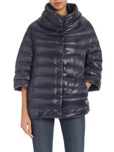 Herno - Iconico Aminta down Jacket in blue