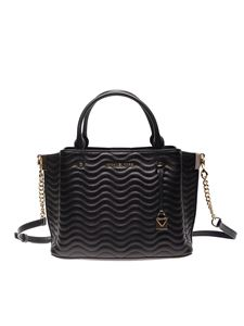 Michael Kors - Arielle small bag in black