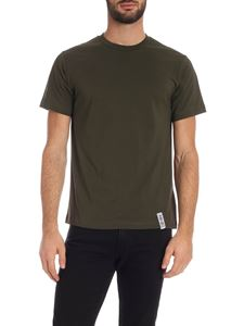 Kenzo - Essential t-shirt in military green
