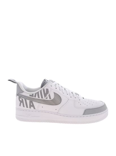 air force 1 07 bianche