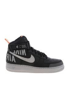 Nike - Sneakers Air Force 1 High '07 LV8 nere