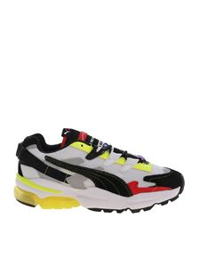 Puma - Ader Error x Puma Sneakers Cell Alien