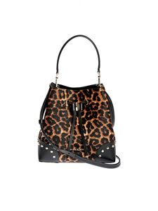 Michael Kors - Mercer Gallery Small shoulder bag