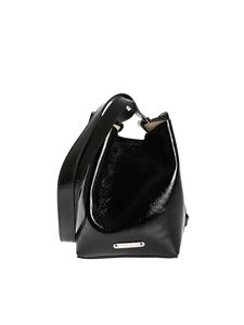 Rebecca Minkoff - Kate Mini bucket bag in black