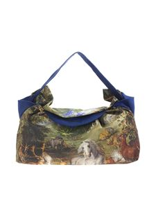 Vivienne Westwood  - Borsa a spalla Andy Small multicolor