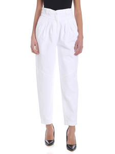 Iro - Monmar jeans in white