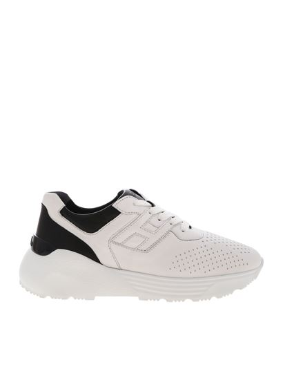 Hogan Spring Summer 2021 sneakers h443 active in white ...
