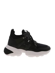 Hogan - New Interaction H252 sneakers in black