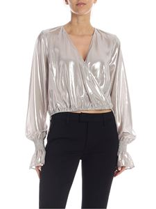 Pinko - Maionese blouse in grey