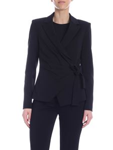 Pinko - Caciopepe jacket in black
