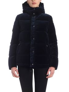 Parajumpers - Nano down jacket in blue