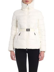 Moncler - Alouette down jacket in white