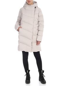 Parajumpers - Annalisa down jacket in ice color