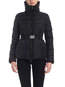 Moncler - Alouette down jacket in black