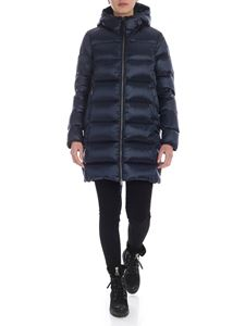 Parajumpers - Marion down jacket in blue