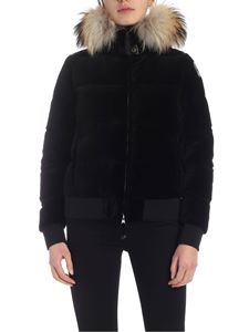 Parajumpers - Stephany down jacket in black