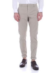 Dondup - Gaubert pants in sand color