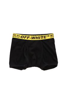 Off-White - Boxer Industrial Tape in black