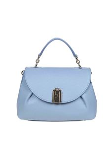 Furla - Borsa a mano Sleek S Avio Light