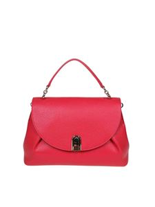 Furla - Borsa a mano Sleek M color Fragola