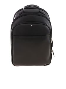 Montblanc - Montblanc Sartorial Small backpack in black