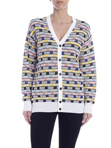 M Missoni - Multicolor knitted cardigan