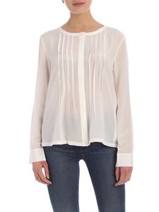 Max Mara Weekend - Otranto shirt in ivory color