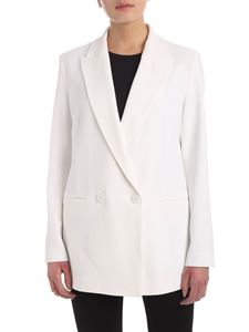 Pinko - Bavarese 1 jacket in white