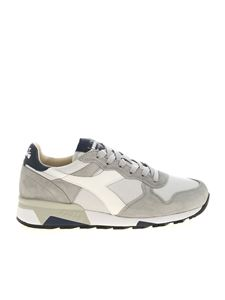 Diadora Heritage - Trident 90 C Sw sneakers in grey