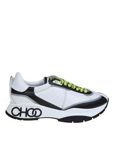Jimmy Choo - Raine bicolor sneakers