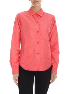 Aspesi - Glue jacket in salmon color